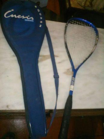Raquete de Squash