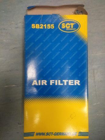 Воздушный фильтр Kia Carens