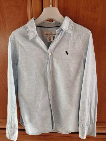 Sprzedam elegancką koszulę dla chłopca