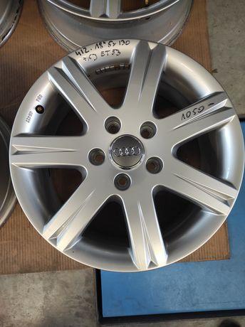 412 Felgi aluminiowe ORYGINAŁ AUDI Q 7 R 18 5x130 Bardzo Ładne