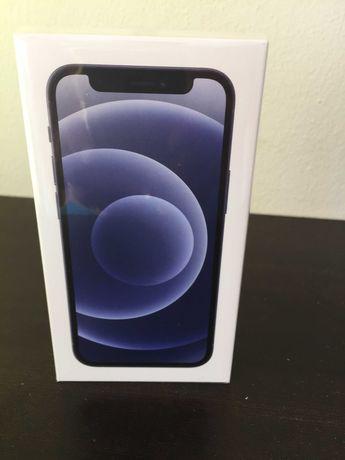 Iphone 12 Mini 64GB BLACK Lacrado OPORTUNIDADE