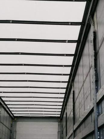 Dach schmitz nowy