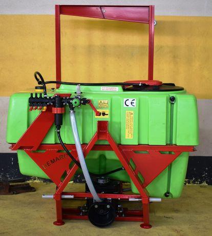 Opryskiwacz 400 litrów lanca 12m opryskiwacz 200,300,400,600,800 nowe