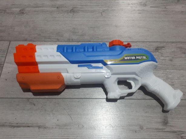 Pistolet Wodny Dla dzieci ( Nie NERF )