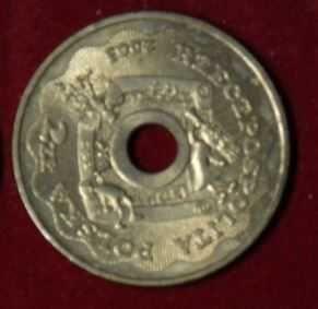 moneta 2 zł WOŚP