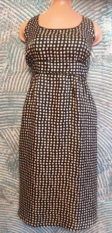 Śliczna sukienka rozmiar 46