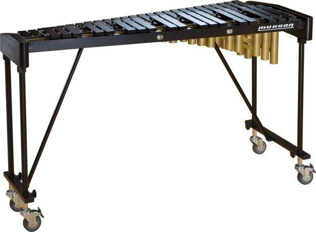 Ksylofon USA - instrument Musser , sprowadzany ze Stanów Zjednoczonych