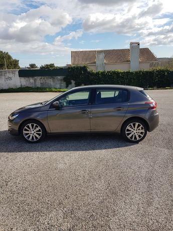 Peugeot 308hdi 120cv 6 velocidade