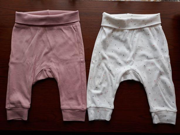 Штанішки h&m на 4-6 місяці. Боді h&m. Одяг h&m