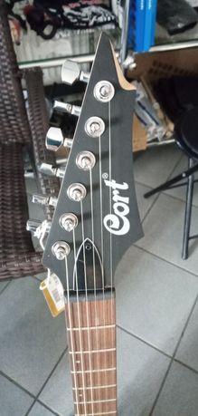 Gitara Cort X 100