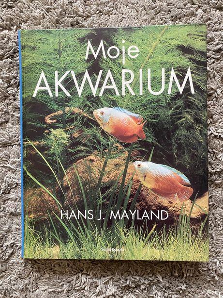 """""""Moje Akwarium"""