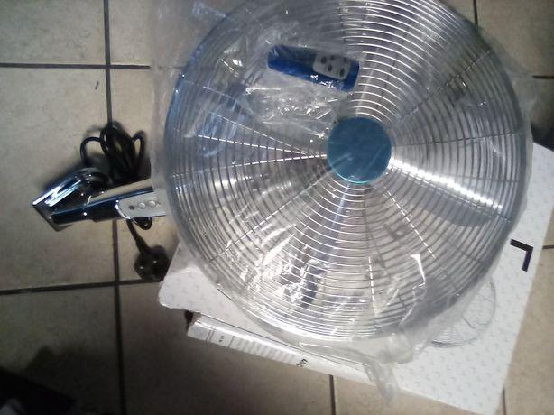 Wentylator ścienny 60 W