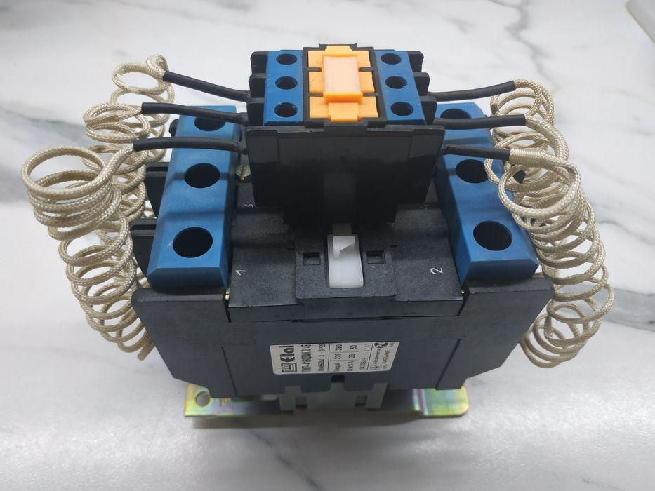 Електромагнітний пускач ПМЛ-4160ДКМ Луцк - изображение 1