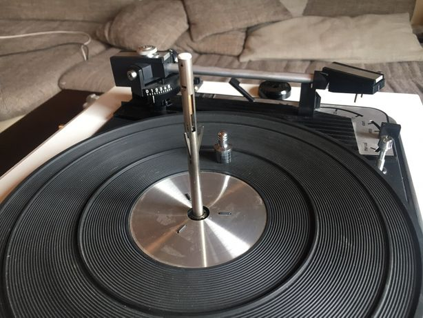 Gramofon DUAL 1015