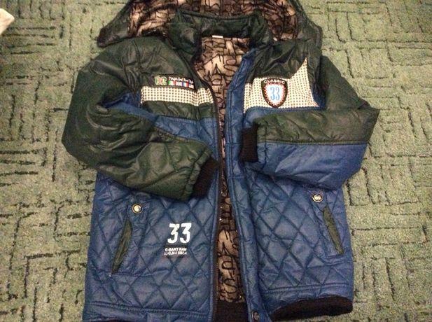Куртка парка пуховик курточка