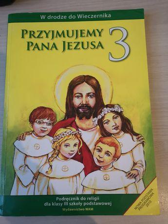 Książka do Religii 3