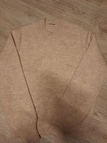 Sweter damski UNIQLO roz xs