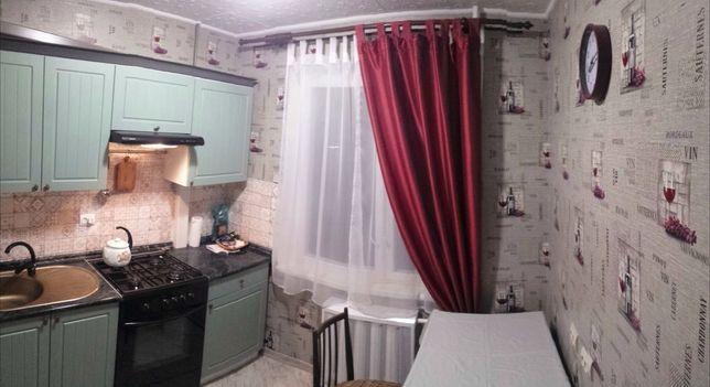 Квартира аренда 2к.