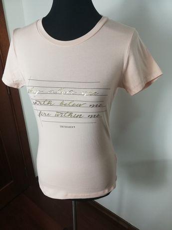 Último preço #T-shirt Trussardi#Novo