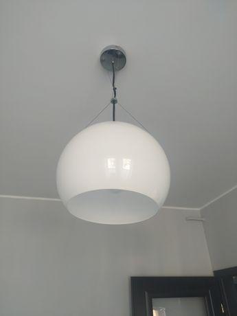 Lampa wisząca,2 lampki nocne