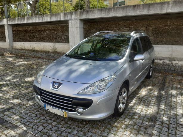 Peugeot 307 1.6hdi 110cv - 108mil kms