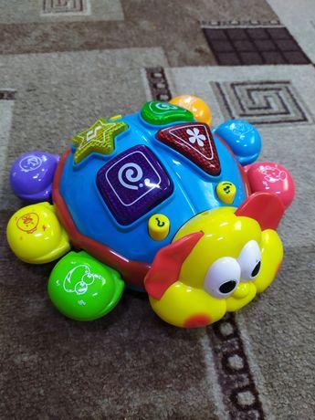 Музыкальная игрушка «Танцующий жук»