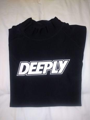 T-shirt DEEPLY nova