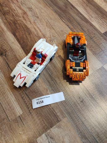 LEGO 8158 speed racer