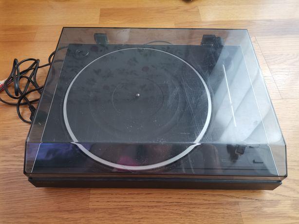 Gira-Discos Sony PS LX100