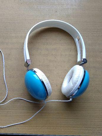 Słuchawki retro