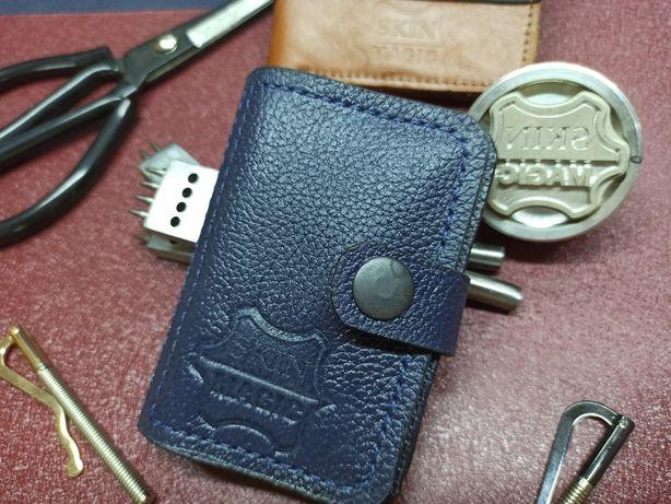 Обложка для прав,документов,карточек,id паспорт,картхолдер,тех.паспорт