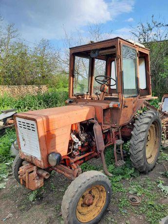 Трактор т25.Добрий стан