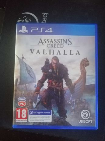 Assassins creed valhalla pl ps 4 playstation 4