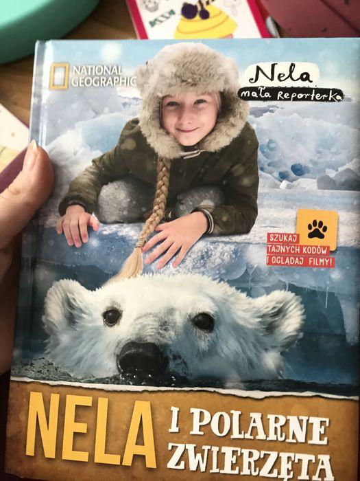 Książka Nela Koziegłowy - image 1