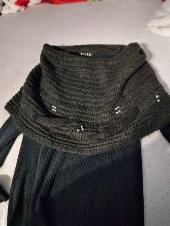 Sweter damski L/XL