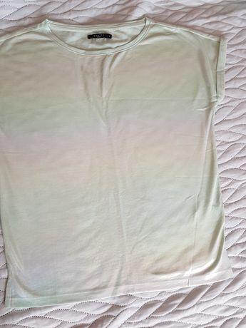 Błyszcząca bluzka mohito S