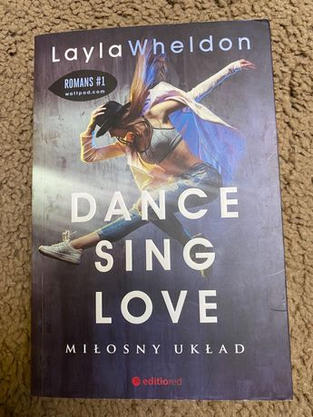 Dance Sing Love- L.Wheldon
