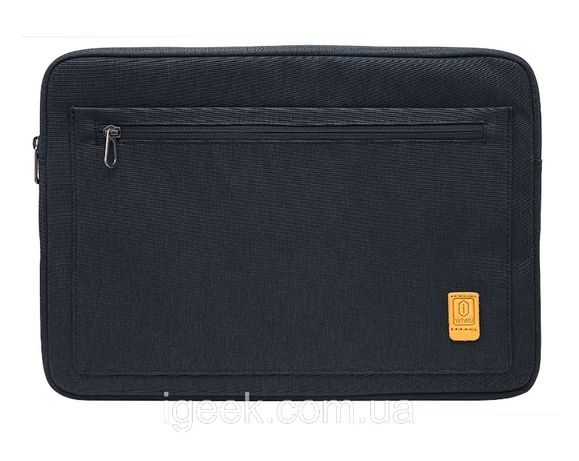 Чехол-сумка для ноутбука WIWU MacBook Pro/Air 12/13/14/15/16 дюймов