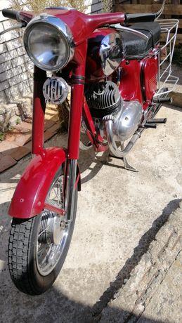 СРОЧНО. Ява Jawa-350 модель (старушка) 1974
