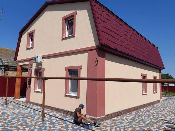 Утепление, ремонт, строительство домов
