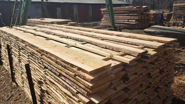 Продам доска сухая строительная сосна  25 мм