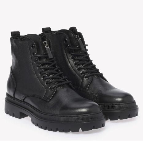 Продам ультрамодные мужские ботинки Baldinini Италия оригинал
