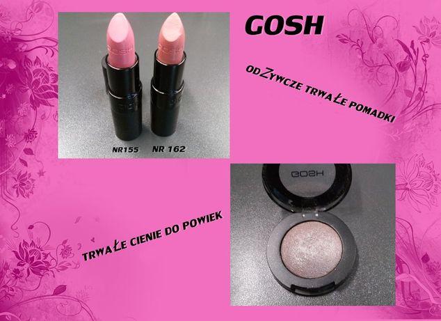 Kosmetyki Gosh