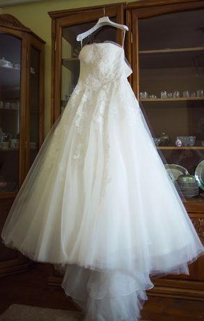 Свадебное платье Испания премиум клас Modeca
