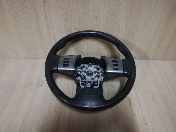 Kierownica wielofunkcyjna do Nissana Pathfindera R51 lub Nissana Navar