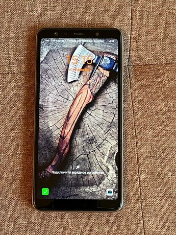 Смартфон Samsung galaxy a7 64gb