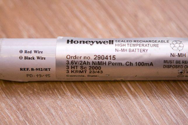 Аккумулятор Honeywell 3,6 В 2 Ач для светильника аварийного выхода