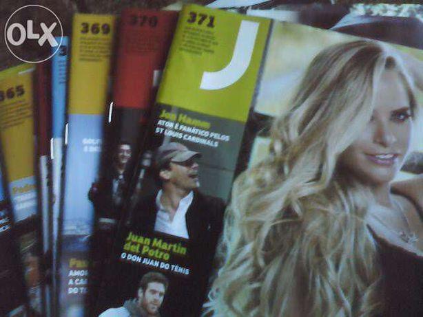 Revista J
