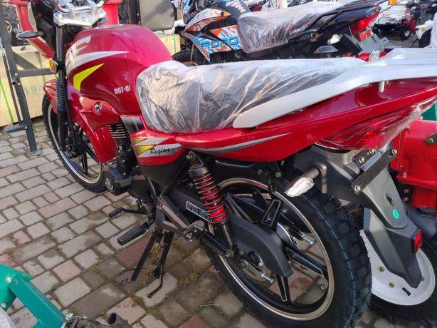 Мотоцикл Mustang region 150