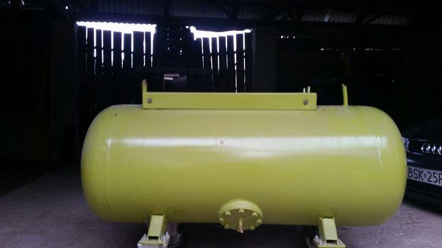 Zbiornik od sprezarki 400L